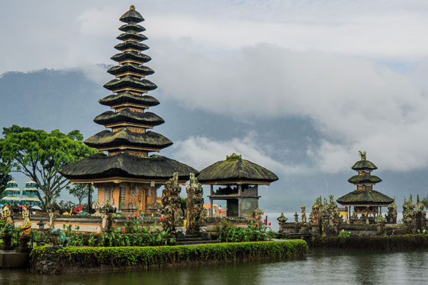 Bali running retreat