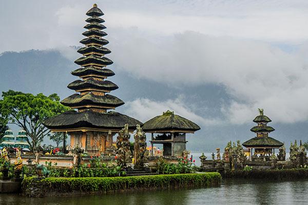 Bali running retreat