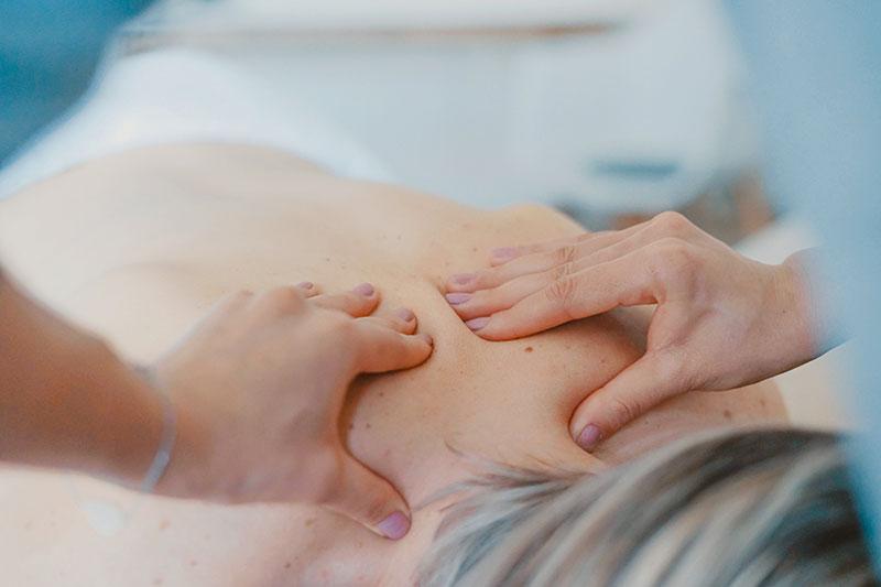 pyrenees massage