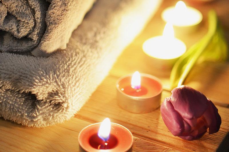 Aromatherapy ayurveda Vietnam