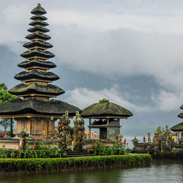 Bali running experience